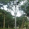 Cột đèn trang trí DC20