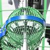 Cột giàn đèn nâng hạ NH-GLOBAL