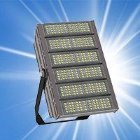 Đèn pha led 260W SARA 6M1-48D