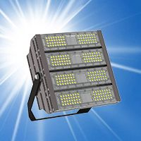 Đèn pha led 200W SARA 4M1-64A