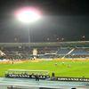 Cột đèn sân vận động