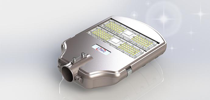 Đèn đường LED 100W HANNA-2M64